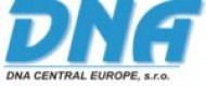 DNA CENTRAL EUROPE, s.r.o.