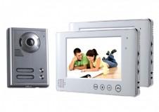 Domovní videotelefony