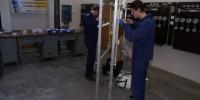 Soutěž odborných dovedností 2011