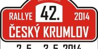 Rallye Český Krumlov 2014